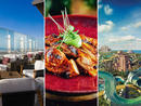 As restrictions ease across Dubai, plenty of people are getting out and about. Restaurants and hotels are launching deals (for top offers in Dubai click here) while brunches and pool days are back. We've rounded up the top things to do in Dubai this weekend right here. But if you're not ready to go out just yet, and fancy a weekend at home, we can help you plan that too (and for more on at home things to do click here). Read on for a super weekend in Dubai.