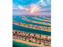 Palm JumeirahThe man-made island is one of the most photographed Dubai landmarks and the hashtag #PalmJumeirah has even been used nearly 500,000 times on Instagram.Credit: @100.pixels