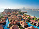 Have a pool day at Anantara The Palm Dubai ResortFamous for its Thai-style luxury, this hotel on the Palm boasts 400 metres of private beach, panoramic views of the Arabian Gulf. You can now enjoy it all for less as from Sunday to Wednesday a day pass is priced at Dhs270 and you'll get the full amount back to spend of food and drinks.Dhs270 (adults). Sun-Thu, 10am-sunset. Palm Jumeirah, www.anantara.com/en/palm-dubai (04 567 8888).