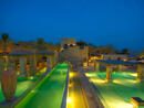 Go on daycation at Bab Al ShamsTake a trip to this luxury desert resort for a daycation deal where you'll get pool access, a room for the day and 25 percent off foof and desert activities.Dhs499. Daily 9am-6pm. Bab Al Shams Desert Resort & Spa, Al Qudra, www.babalshams.com.