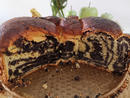 Bake: Cozonac Impletit Cu Mac Baker: Nadina Rubinstein