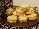 Bake: Mango cream cookies Baker: Saleha Shoyb