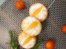 Bake: Tomato paste rolls Baker: Mayank Jain