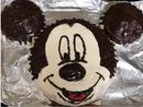 Bake: Gluten-free Mickey Mouse cakeBaker: Rahel Williams
