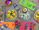 Bake: Hawaiian birthday cake Baker: Selma Catovic Hughes