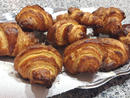 Bake: Crossiants Baker: Samia Benmehidi