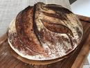 Bake: Sourdough Baker: Bart Thoelen