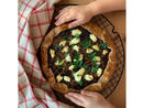 Bake: mushroom and caramelised onion galette Baker: Dandelion_Dubai