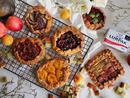 Bake: Mini galletes Baker: Happy Hapa Kitchen