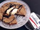 Bake: Cookie sundae Baker: Ilshad Sobhani