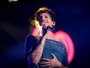 Louis Tomlinson to perform in Dubai in June 2021