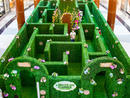 BurJuman launches 18-metre-long maze and loads more indoor fun