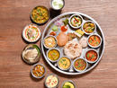 Enjoy a Thali experience at Taj Jumeirah Lakes Towers There's a special Thai lunch running this weekend from Friday July 31 until Sunday August 2 at Taj JLT. You'll get Awadhi and Hyderabadi-style Biryanis, Kashmiri lamb rogan josh, Kerala-style fish moilee, black dhal and more. Dining with kids? There's also cupcake and cookie decoration.Dhs195 (soft drinks), Dhs345 (house beverages). Jul 31-Aug 2. Noon onwards. Taj Jumeirah Lakes Towers (04 574 1111).