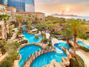 Have a fantastic summer at The Ritz-Carlton, Dubai