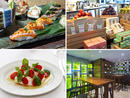 Where to get the best business lunch deals in Dubai