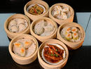 Dim sum at The Noodle BowlNot just the preserve of world-dominating Taiwanese dumpling titans or fine-dining Cantonese chains, Dubai might not be overrun with great dim sum spots but it's out there if you know where to look. No stranger to Time Out Dubai's best budget restaurant lists over the years, Satwa's Noodle Bowl is still a great pick for cheap eats. Need a steer? Try the barbecue chicken cheung feung (Dhs20) and wontons in spicy soy sauce (Dhs20). Fill up the table with Chinese mixed vegetables (Dhs34) and Singapore noodles (Dhs36) and you'vegot a generous meal for two that won't break the bank.From Dhs18. 2nd December Street, Satwa (04 345 3382).