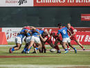Dubai Rugby 7s 2020 floats plans for scaled-down event