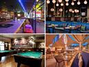 Gents' nights in Dubai 2020