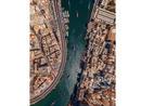 Dubai CreekCredit: @dubai_360