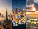 Dubai is one of the most photogenic cities in the world, thanks to its beautiful beaches, next-level architecture and dramatic dunes. Check out 15 of the best pictures of our beautiful city right now, from some of the most impressive local photographers on Instagram.