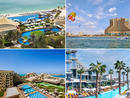 Everyone deserves some summer pampering this year, and, as it's likely you'll be spending more time in the UAE this summer there are some top hotel stay offers and staycation deals to take advantage of. We've rounded up the best all-inclusive staycations in the UAE for you to check into. The below UAE hotels are offering all-inclusive summer staycation deals, which including a night's stay, plus tucking into all the dishes you can eat, as well as unlimited drinks.Check out which hotels you'll be heading to next, and for more amazing summer deals the UAE has to offer up, click here.And, for more UAE staycation deals, we've got you covered right here.