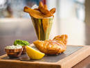Friday Celebrate National fish and chips dayIt's British national fish and chips day this Friday (September 4) and if you fancy one of the nation's most famous dishes, then it's time to check out these top deals at two Dubai restaurants. On Friday Reform Social & Grill is offering up a free pint or glass of house grape with every order.For Dhs125 you'll get a hops-battered cod fillet served with curry sauce, crushed minted peas, chunky chips and tartar sauce, plus a house drink.Meanwhile if you're nearer Trump International Golf Course then you can head to Stoke House and get the same deal – fish and chips and a drink – but for Dhs110.Dhs125. Fri Sep 4. Reform Social & Grill, The Lakes (04 454 2638). Dhs110. Fri Sep 4. Stoke House, Trump International Golf Course (04 245 3988).