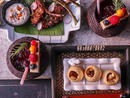 Try a new late brunch at A Cappella Time Out Dubai's Best Bar Food 2020 winner A Cappella has launched a brand-new brunch, and it starts at 4pm, making it ideal for a lazy weekend with a lie-in. Expect fusion dishes and a lively vibe.Dhs395 (select house beverages), Dhs595 (premium house beverages). Fri 4pm-7pm. The Pointe, Palm Jumeirah, www.acappelladxb.com (058 971 9542).