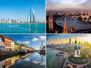Flights in Dubai and beyond are back up and running, and if you're planning to fly from Dubai, there are a few spots that are offering return trips for less than Dhs1,300 (and one for exactly Dhs1,300).