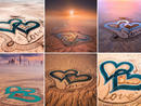 10 absolutely gorgeous pictures of Dubai's Love Lake