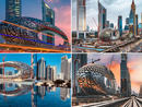 10 stunning pictures of Dubai's Museum of the Future