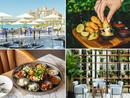 19 top new restaurants in Dubai