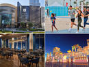 16 fantastic ways to spend your weekend in Dubai