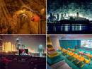8 alternative ways to spend Halloween in Dubai 2020
