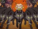 Movie review: Wolfwalkers