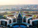 New Dhs100million tennis complex set for Dubai Silicon Oasis