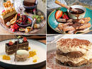 Brilliant Sweetest Things desserts you don't want to miss in Abu Dhabi