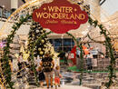 In pictures: Mall of the Emirates Christmas festivities