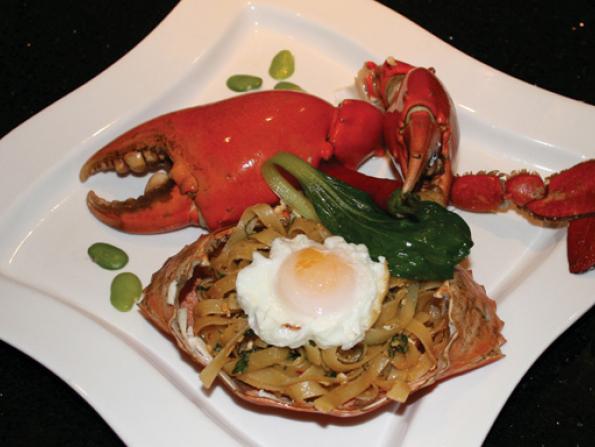 The best 'off-menu' meals in Dubai