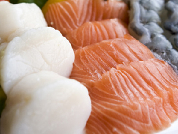 10 to try: Japanese food