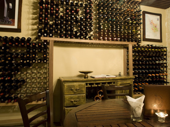 10 to try: Wine bars