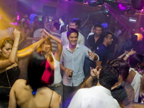 10 to try: Nightclubs