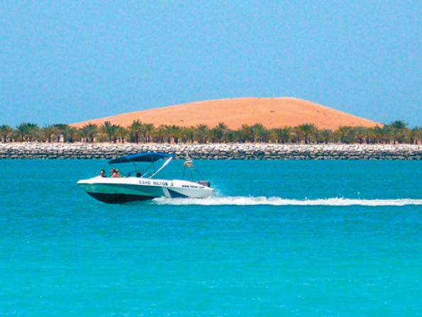 Secret UAE beaches