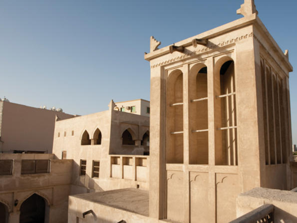 30 historic sites to see in Bahrain