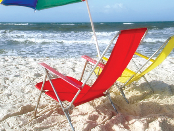 10 great beach reads