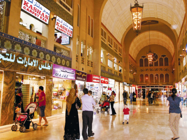 10 Things to do in Sharjah