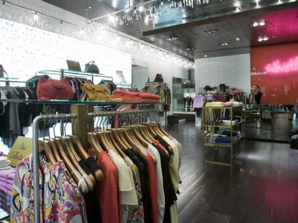 Diya Ajit's favourite stores