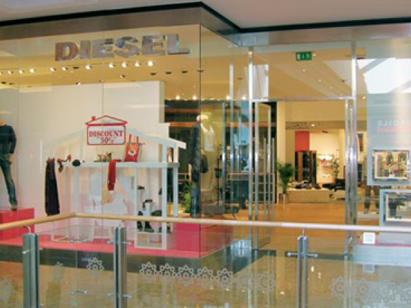 Favourite stores