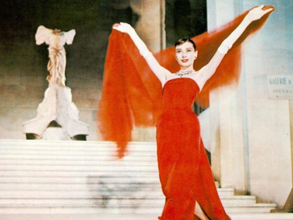 Romana D'Annunzio's style icons