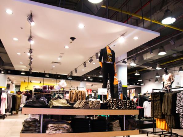 Zeina Abdalla's favourite stores