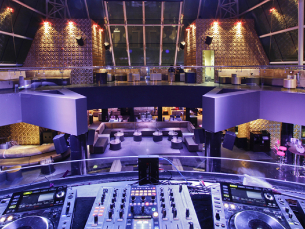 8 best nightclubs in Dubai